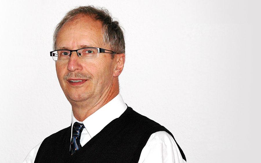 Patentanwalt Dipl-Phys. Andree Eckhardt, European Trademark Attorney, European Design Attorney